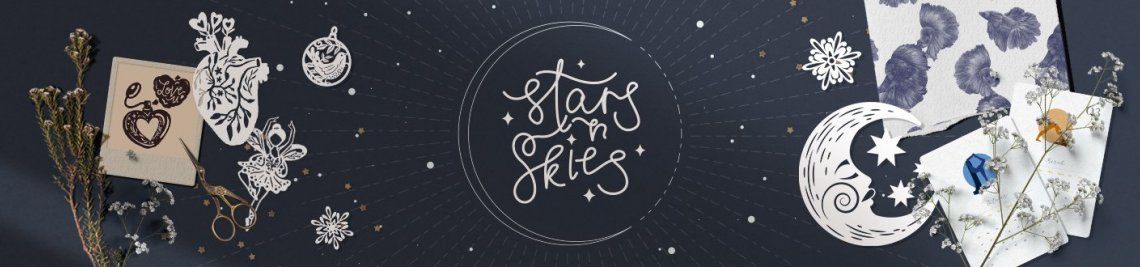 StarsnSkies Profile Banner