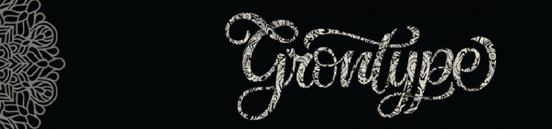 Grontype Profile Banner