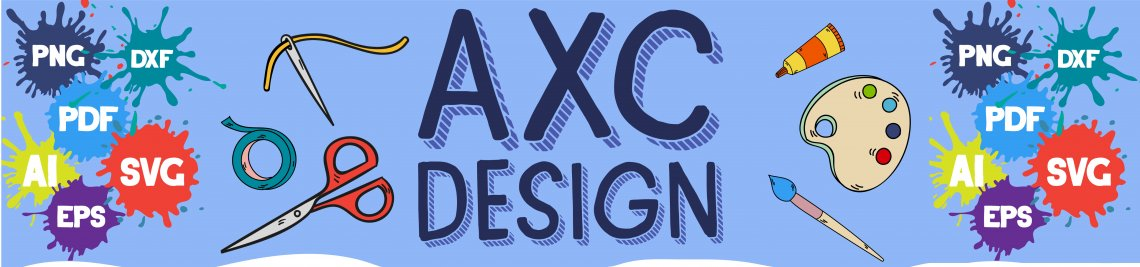 AXCdesign Profile Banner