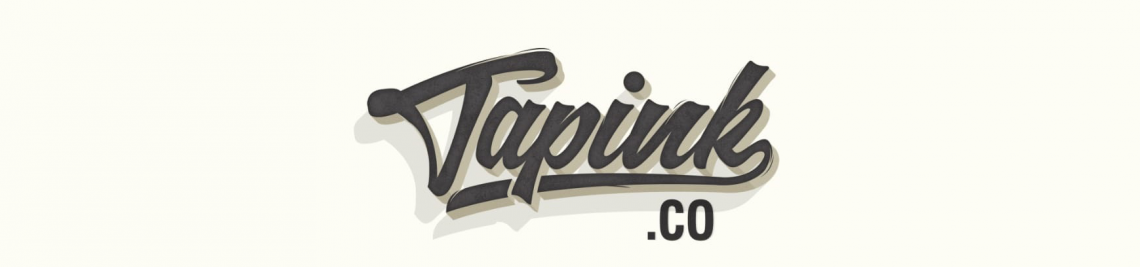 Tapink Co Profile Banner