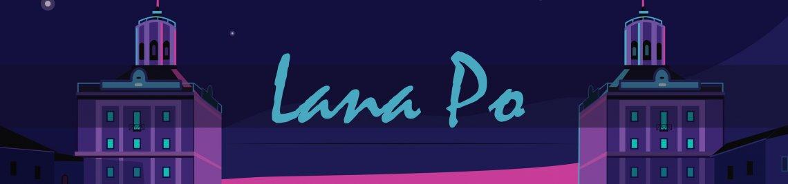 Lana Po Profile Banner