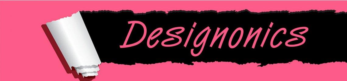 Designonics Profile Banner