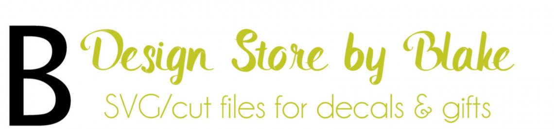 Design Store by Blake Profile Banner