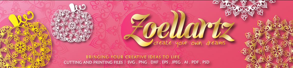 Z O E L L A R T Z Profile Banner