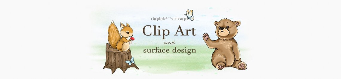 Digital Cloud Design Profile Banner