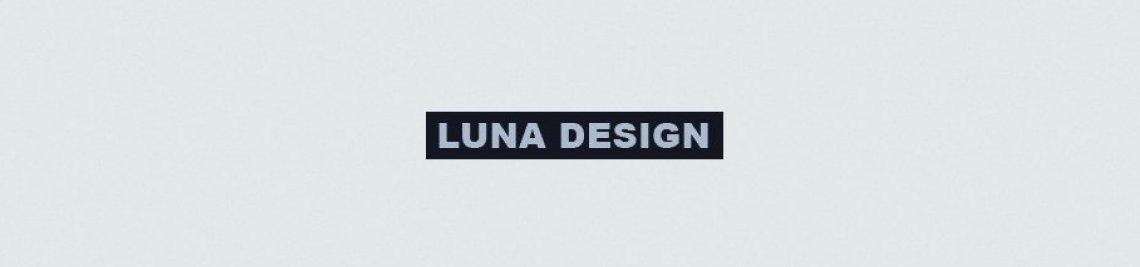 LunaDesign Profile Banner