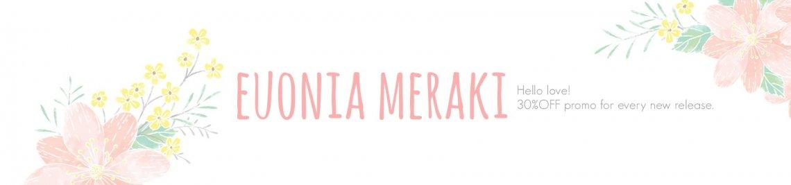 EuoniaMeraki Profile Banner