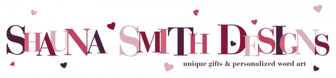 Shauna Smith Designs Profile Banner