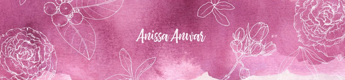anissaanwar Profile Banner
