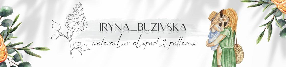 Buzivska Iryna Profile Banner