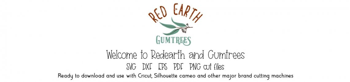 Redearth and Gumtrees Profile Banner