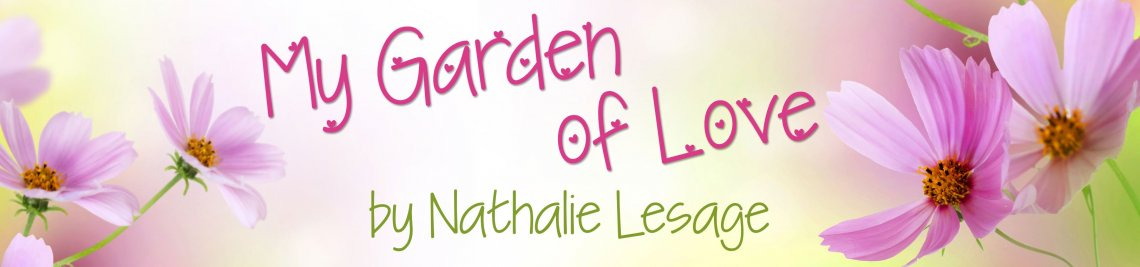 MyGardenOfLove Profile Banner