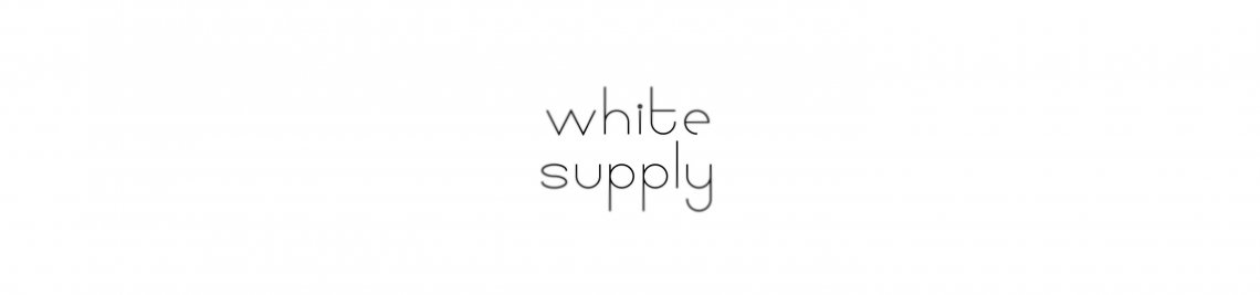 whitesupply Profile Banner