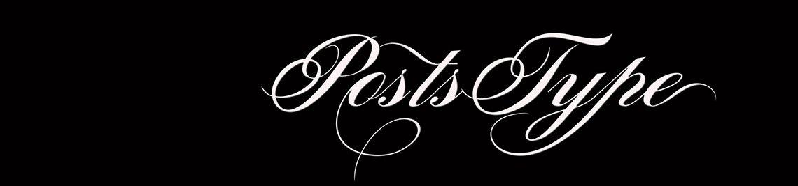 Posts Type Profile Banner