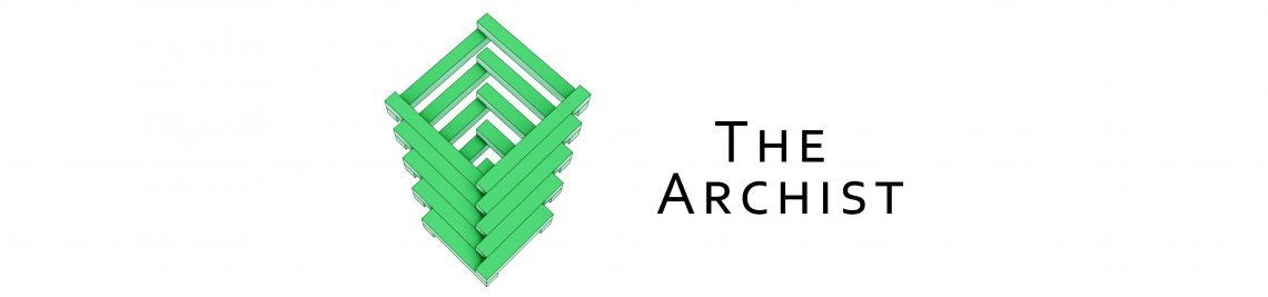 The Archist Profile Banner