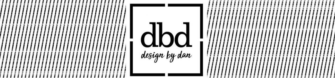 DesignByDan Profile Banner