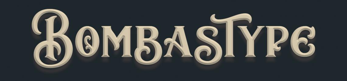 BombasType Profile Banner