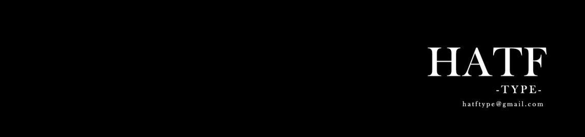 Hatf Type Profile Banner