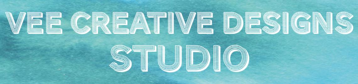 Vee Creative Designs Studio Profile Banner