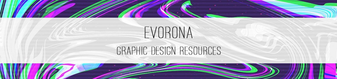Evorona store Profile Banner