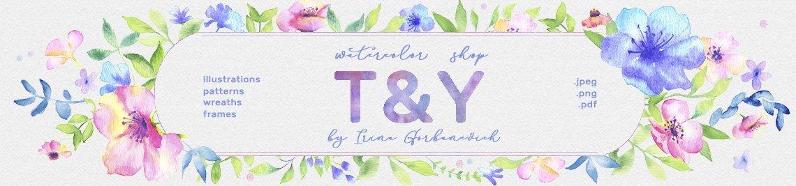 T&Y Profile Banner