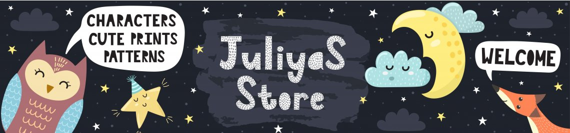 JuliyaS Art Profile Banner