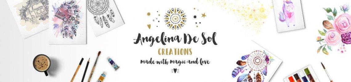 Angelina De Sol Art Profile Banner