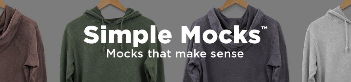 SimpleMocks Profile Banner