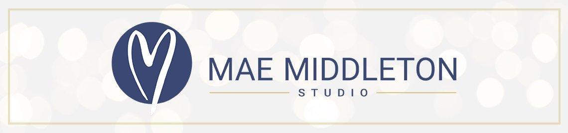 Mae Middleton Studio Profile Banner