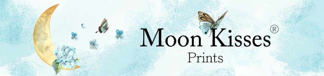 MoonKissesPrints Profile Banner