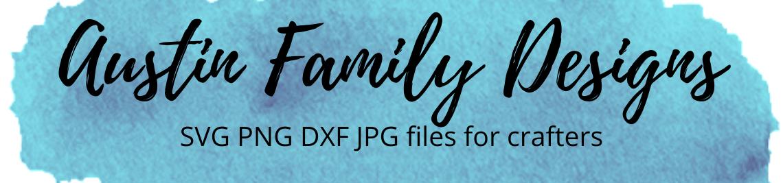 Austin Family Designs Profile Banner