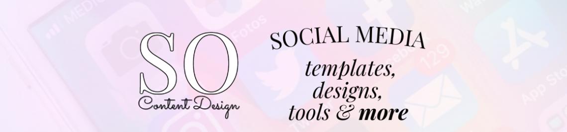 SO Content Design Profile Banner