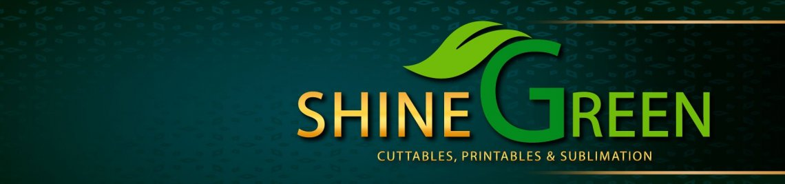 ShineGreenStudio Profile Banner