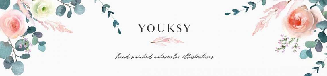 YouksyDesign Profile Banner
