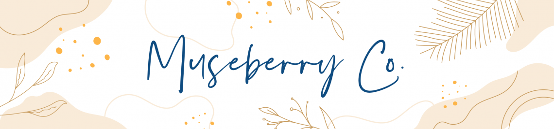 Museberry Co Profile Banner