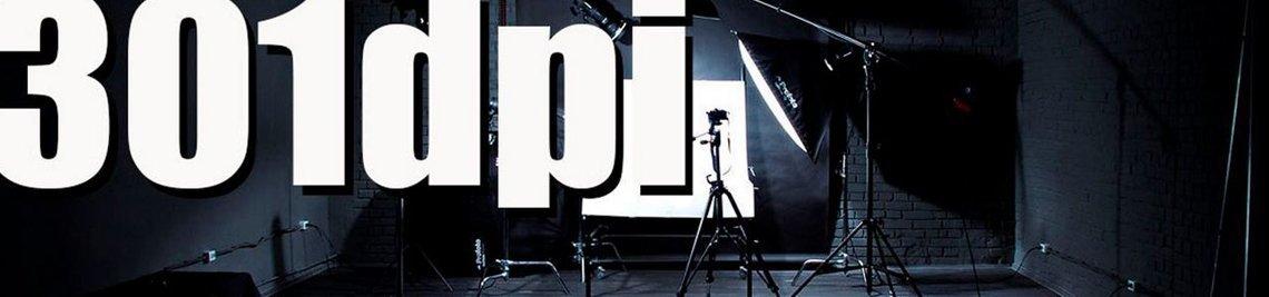 301 dpi  Profile Banner