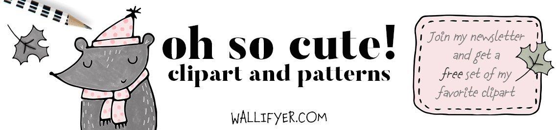 Wallifyer Clipart Profile Banner