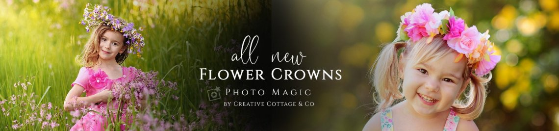 Photo Magic Profile Banner