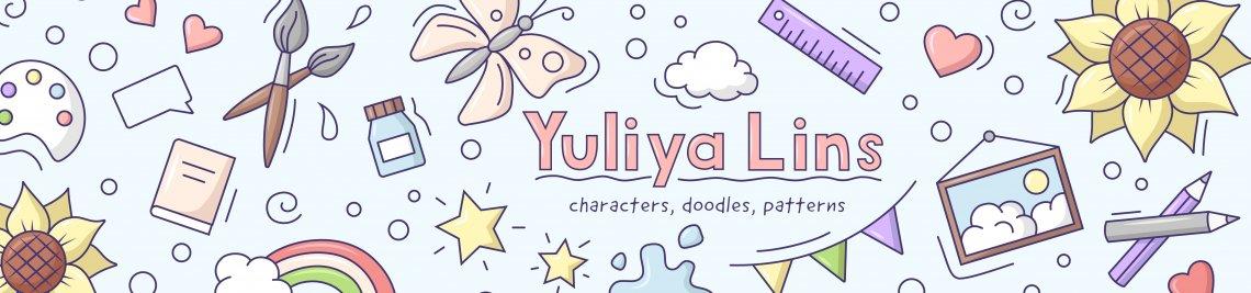 Yuliya Lins Profile Banner