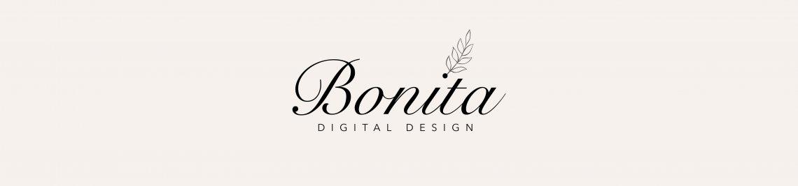 Bonita Digital Design Profile Banner