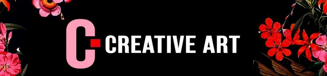 Creative Art Profile Banner