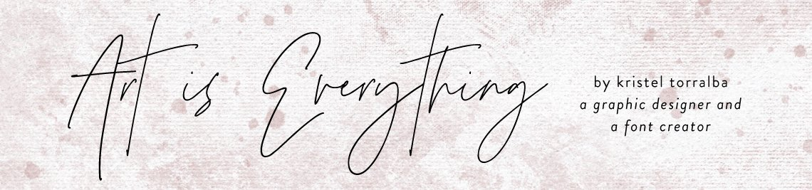 Art Is Everything Profile Banner