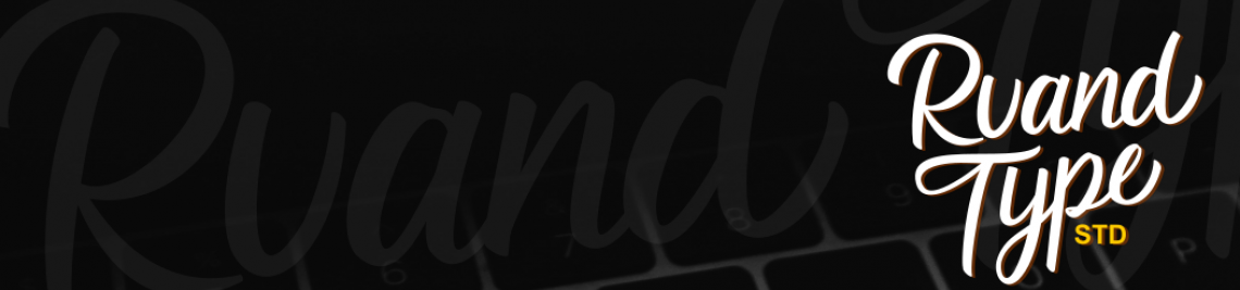 Rvandtype Profile Banner