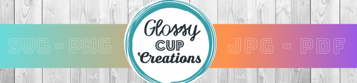 Glossy Cup Creations Profile Banner