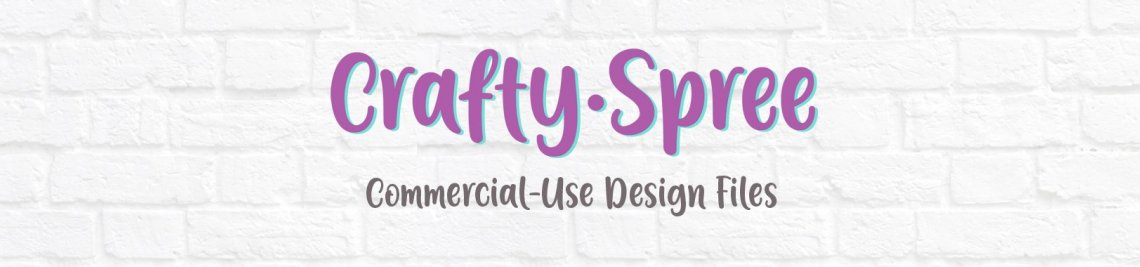 Crafty Spree Profile Banner