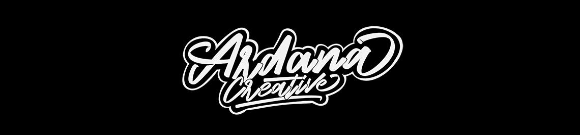 Ardana Creative Profile Banner