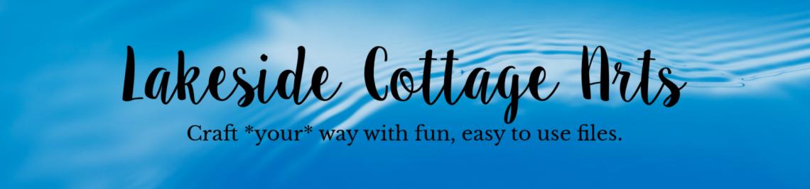 Lakeside Cottage Arts Profile Banner