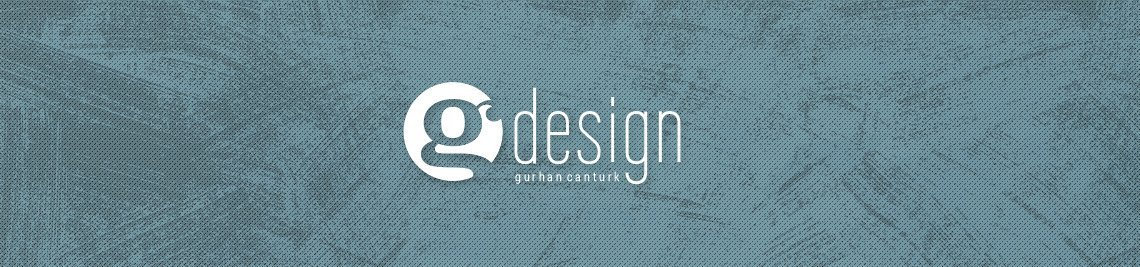 g design Profile Banner