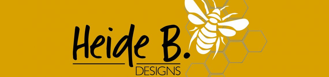 Heide B. Designs Profile Banner