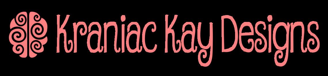 Kraniac Kay Designs Profile Banner